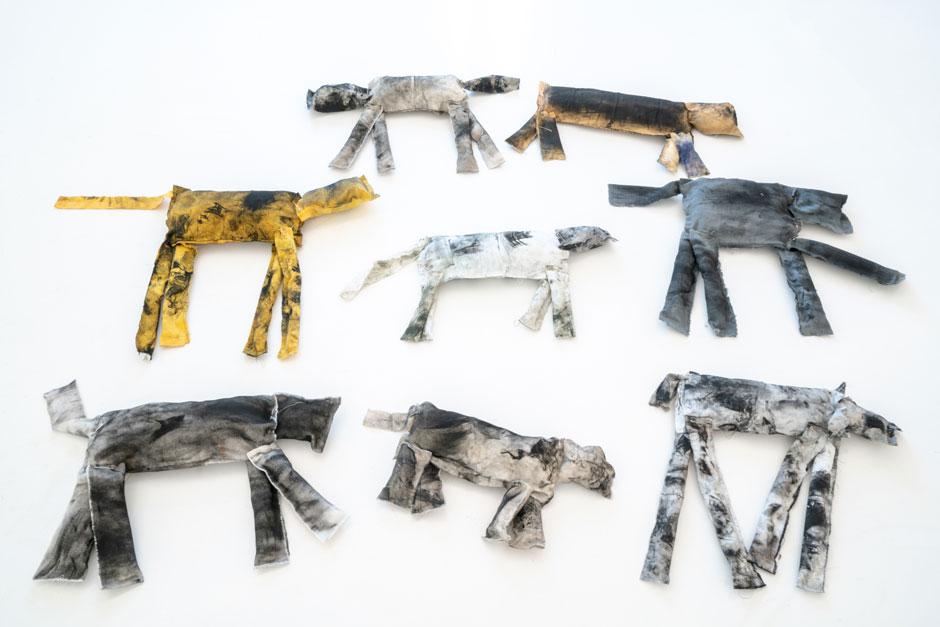 Kid's Event: Werk- und Atelierstipendien der Stadt Zürich für Kunst 2018