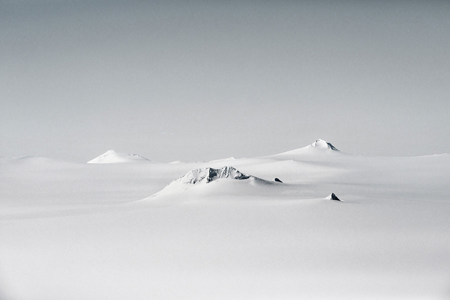 Opening: Paolo Pellegrin - Antarctica