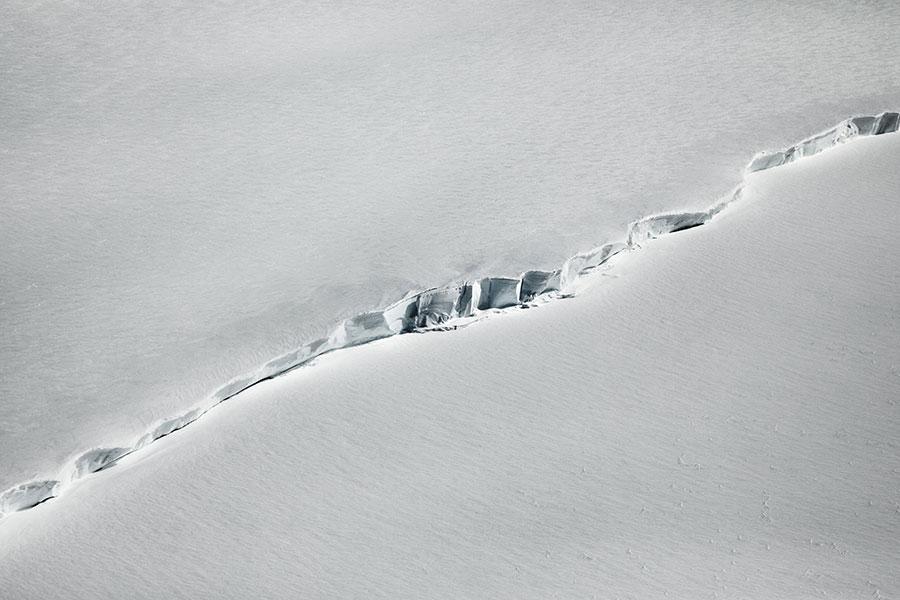 Artist Talk: Paolo Pellegrin - Antarctica