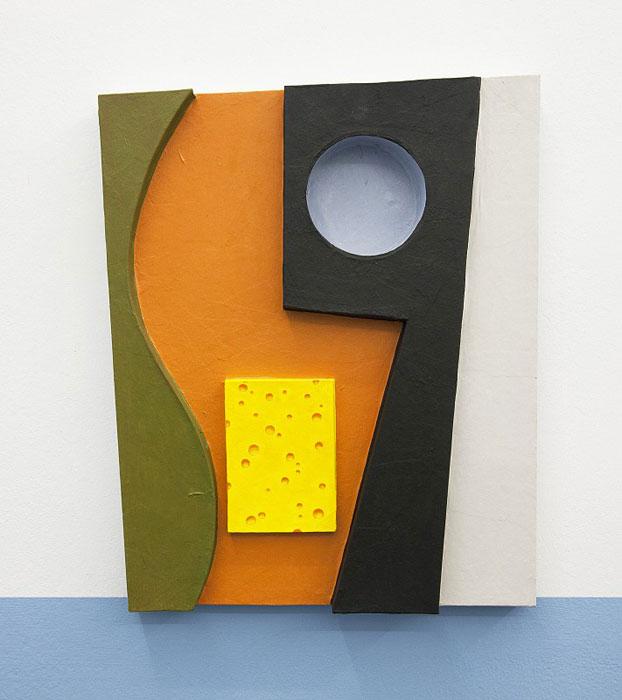 20 Jahre Kunst Raum Riehen - Die Jubiläumsausstellung