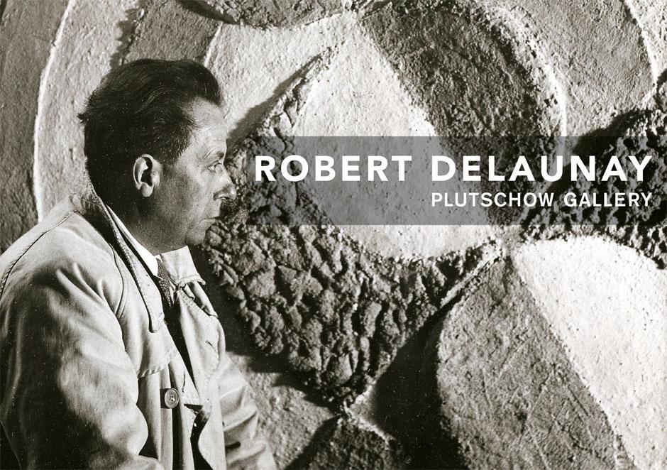 Robert Delaunay in Zürich