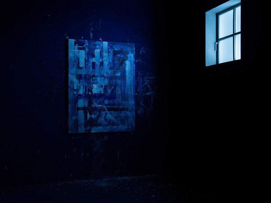 Takashi Ishida - Between Tableau and Window