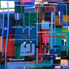 Trudy Benson - Cuts, Paints