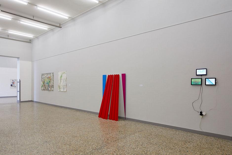 Guided tour: 34. Kantonale Jahresausstellung der Solothurner Künstlerinnen und Künstler