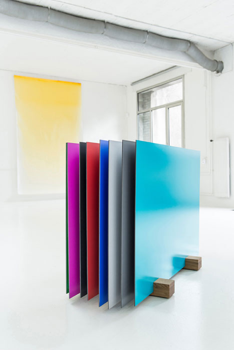 Guided tour: City of Zurich Art Acquisitions 2011 - 2018
