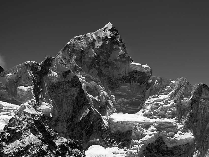 Robert Bösch - Mountains