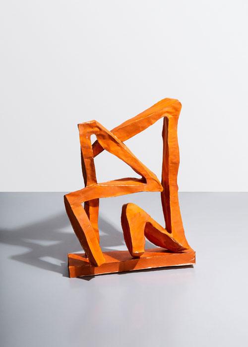 Artist Talk: AUSWAHL 18 - Aargau Artists / Guest: Simone Holliger
