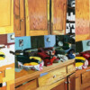 Chelsea Gibson - My Kitchen Table