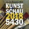Kunst Schau 5430 - 2018