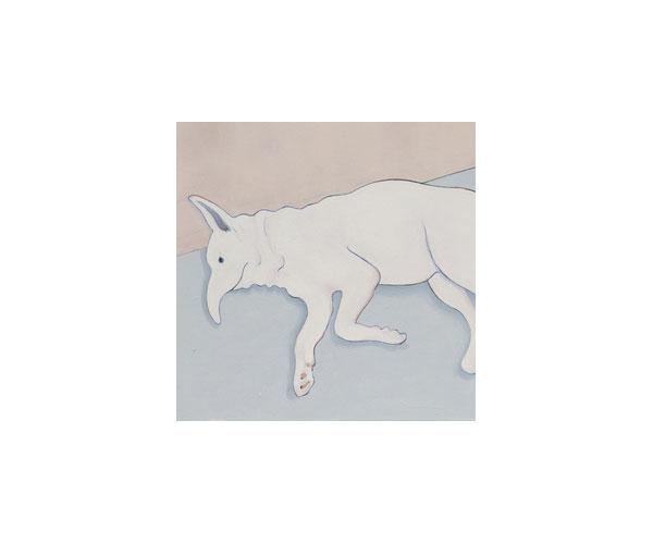 Roman Cochet - A dog named Robòt