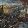 Sandow Birk - Triumph of Hate