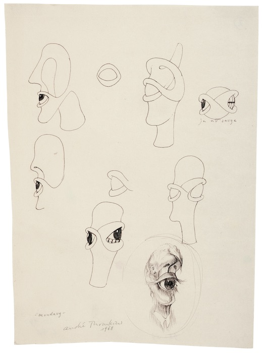 Von Urs Graf bis Roman Signer - Meisterwerke der graphischen Sammlung des Kunstmuseums Solothurn