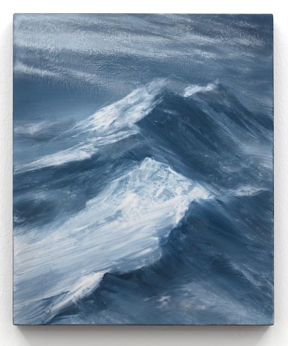 Jochen Hein - Wellen-Berge