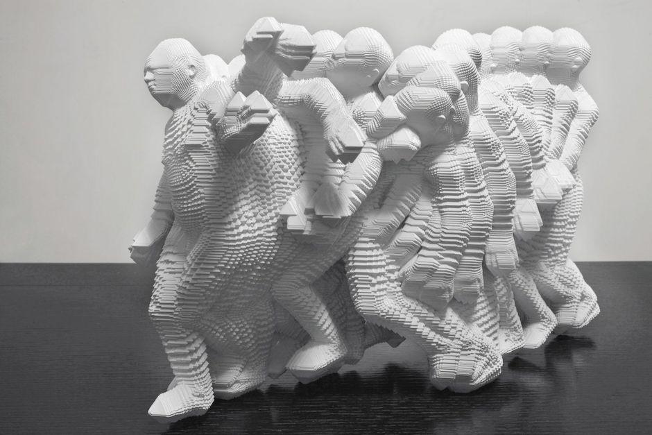 Miao Xiaochun - Gyro Dance