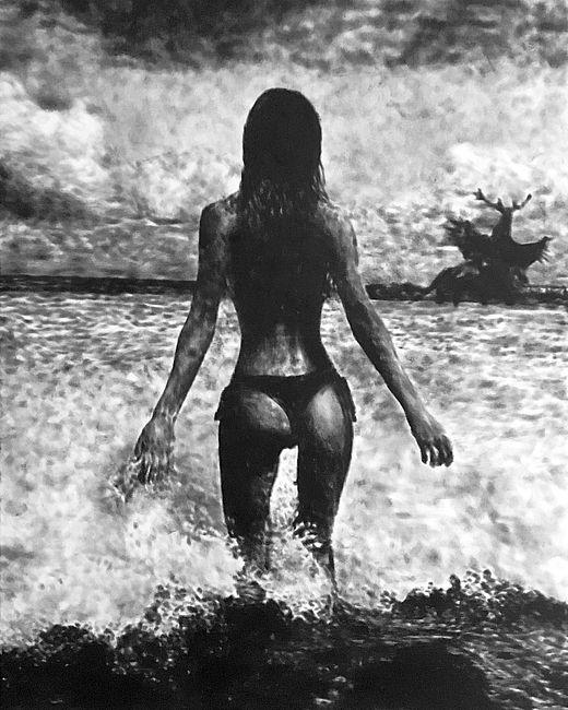 Florian Heinke - Lovecraft