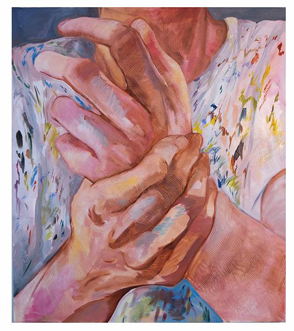Kate Klingbeil & Rebecca Ness - On the Inside
