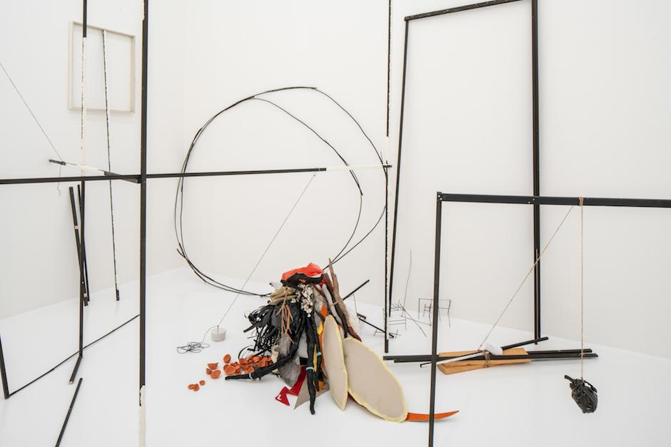 Opening: Kunststipendien der Stadt Zürich 2019