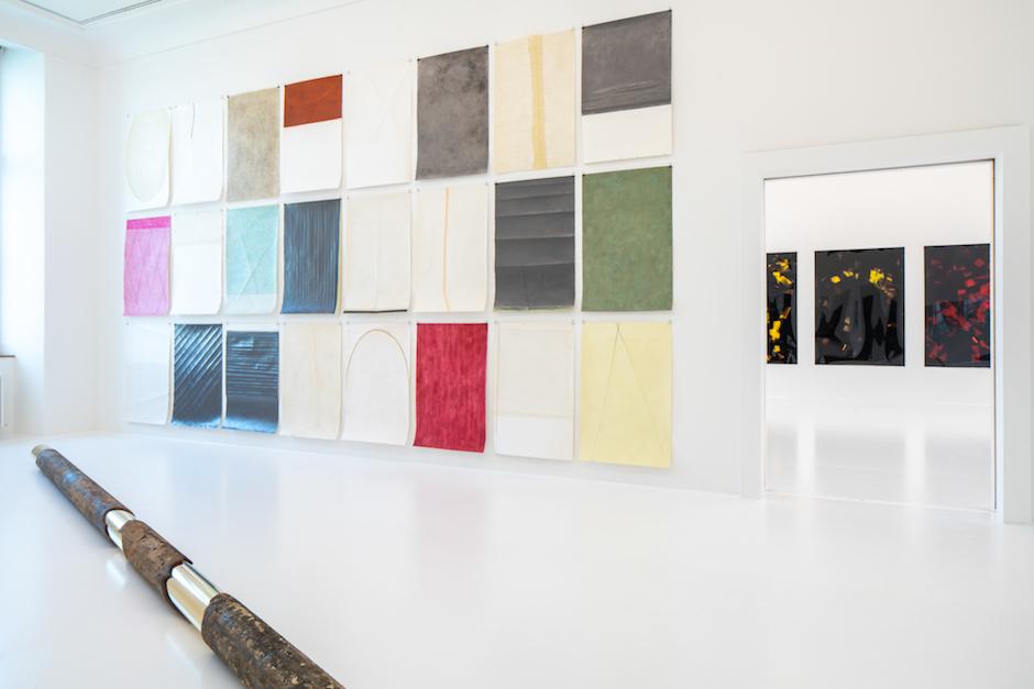 Kid's Event: Kunststipendien der Stadt Zürich 2019