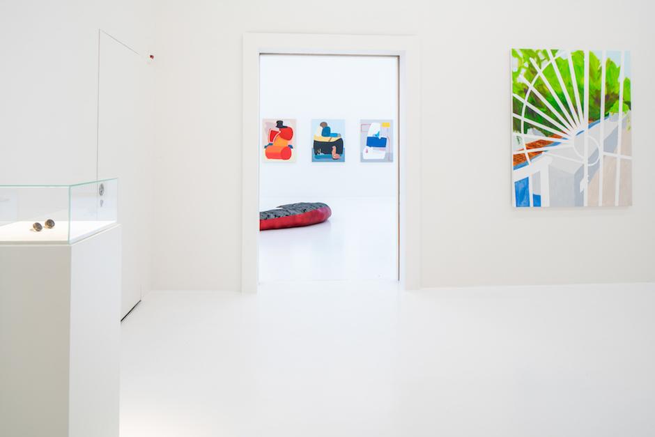 Performances: Kunststipendien der Stadt Zürich 2019
