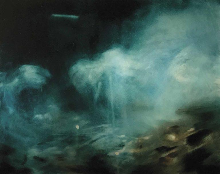 Finissage: André Willimann - Neue Bilder, keine Titel