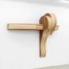 Artist Talk: Daniel Robert Hunziker   Markus Müller - Vernünftige Interieurs auf drei Etagen