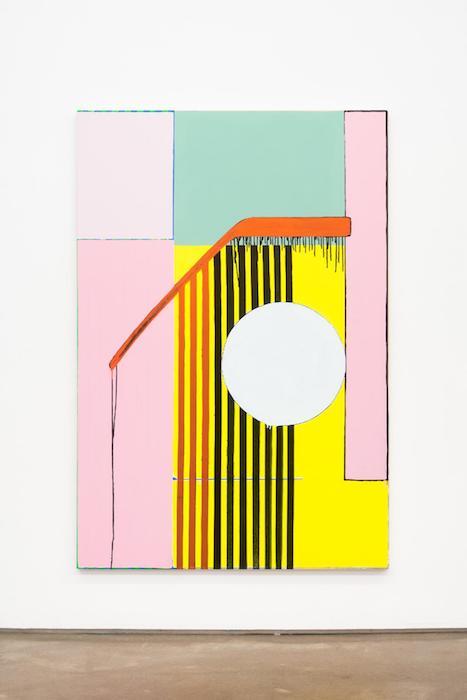 Egan Frantz - Paintings
