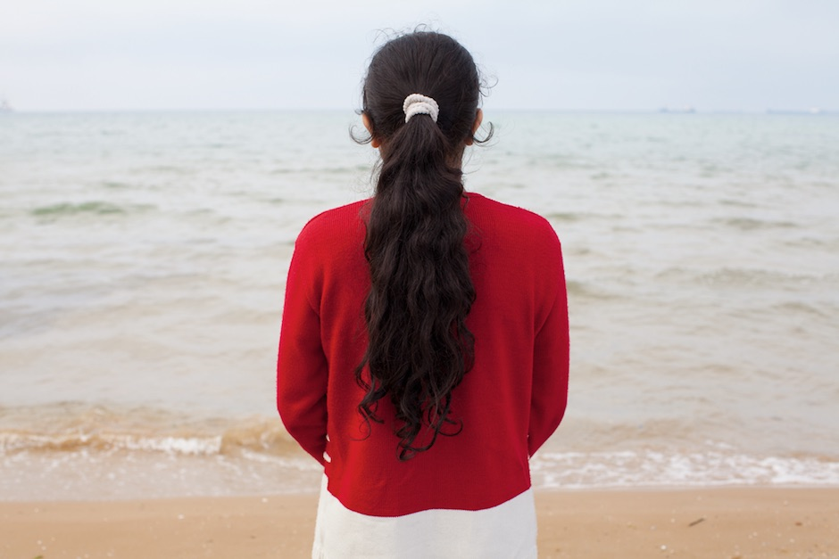 Art Event: Sophie Calle - Regard incertain