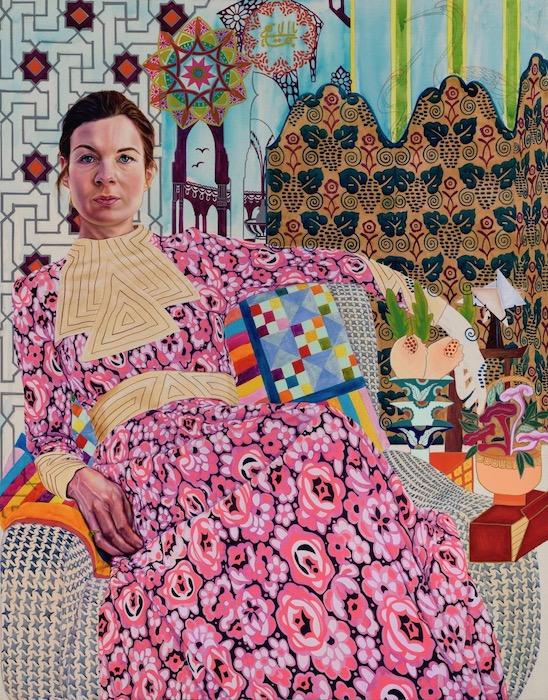 Kira Nam Greene - Women in Possession of Good Fortune