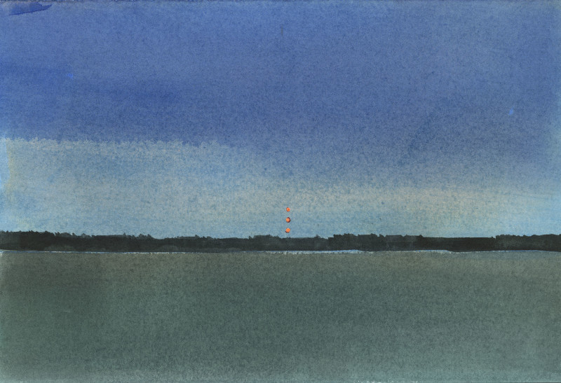 Adam Putnam - Landscapes