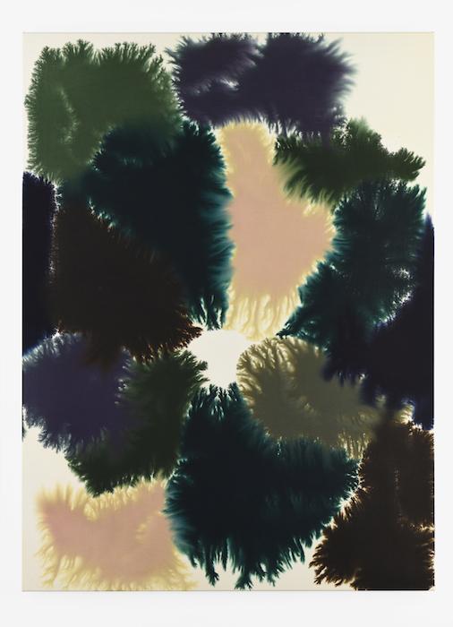 Artist Talk: Giacomo Santiago Rogado - Desire Path. Werke 2014 bis 2019