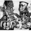 Hugo Crosthwaite - Tijuas! (Death March, Tijuana Bibles, and Other Legends)
