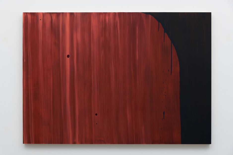 Guided tour: Mike Kelley - Timeless Painting