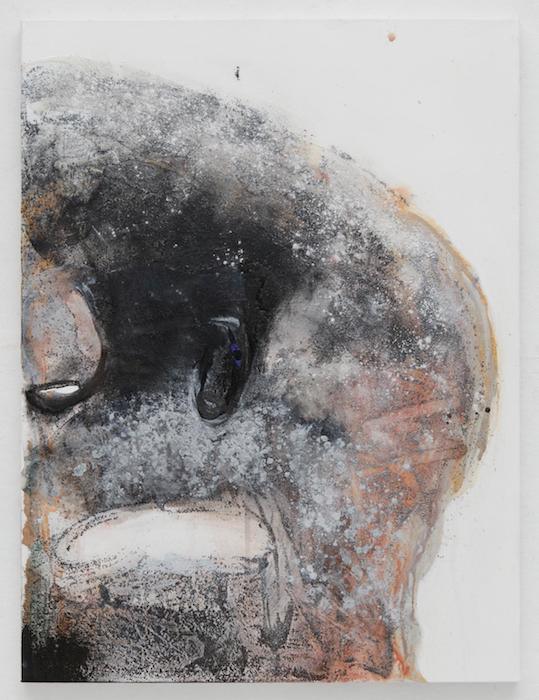 Suzanne McClelland - Mute