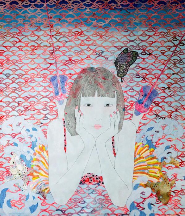 Kaoruko - Animism