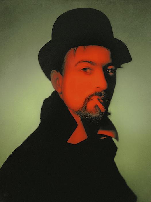 René Groebli – The Magic Eye