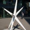 Guided tour: Gasträume 2020 - Public Art in Zurich