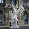 Gasträume 2020 - Public Art in Zurich