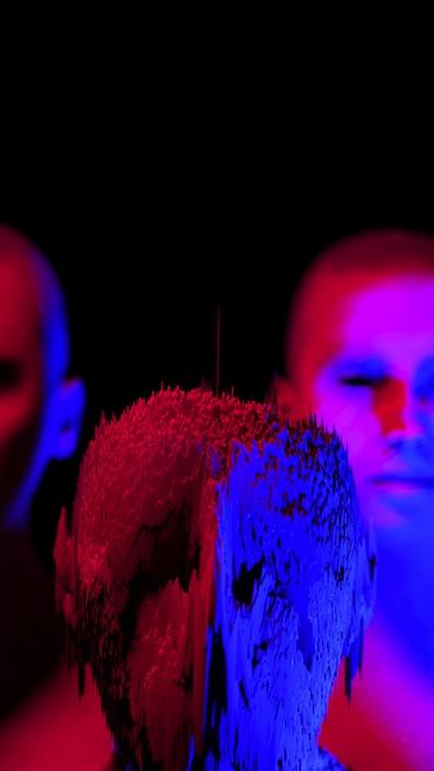 LABOR – digital art - Andrés Villa Torres, Mara Röllin, Paula Tyliszczak