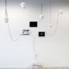 Guided tour: LABOR – digital art - Andrés Villa Torres, Mara Röllin, Paula Tyliszczak