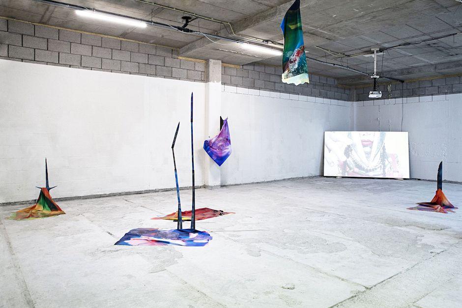 Artist Talk: CARAVAN 3/2020: Rachele Monti - Series of Exhibitions of Young Art