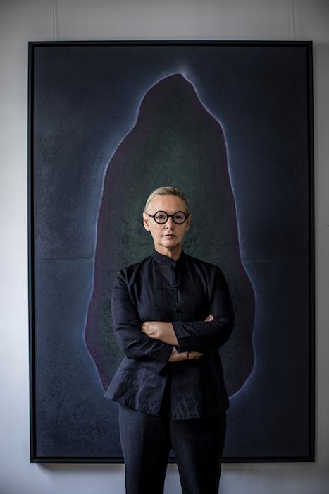 Opening: Heikedine Günther