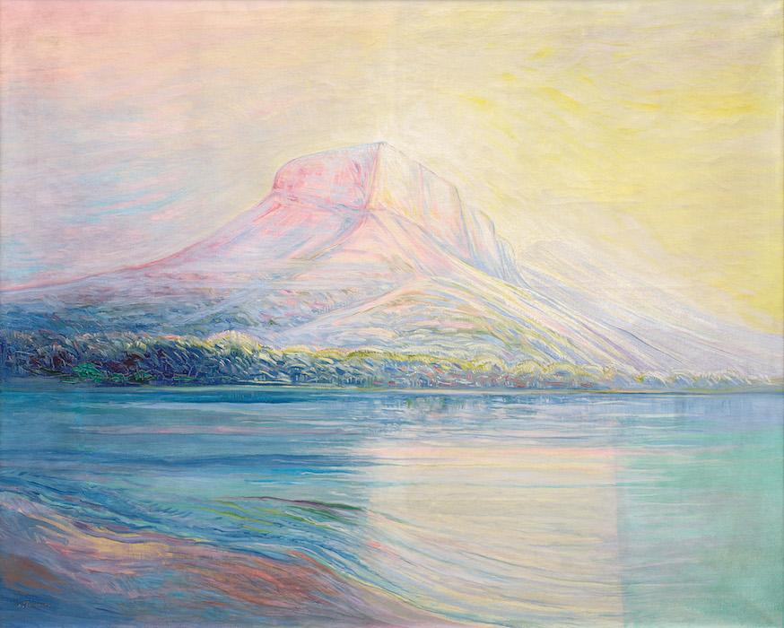 Guided tour: Albert Trachsel (1863–1929) - Eine Retrospektive