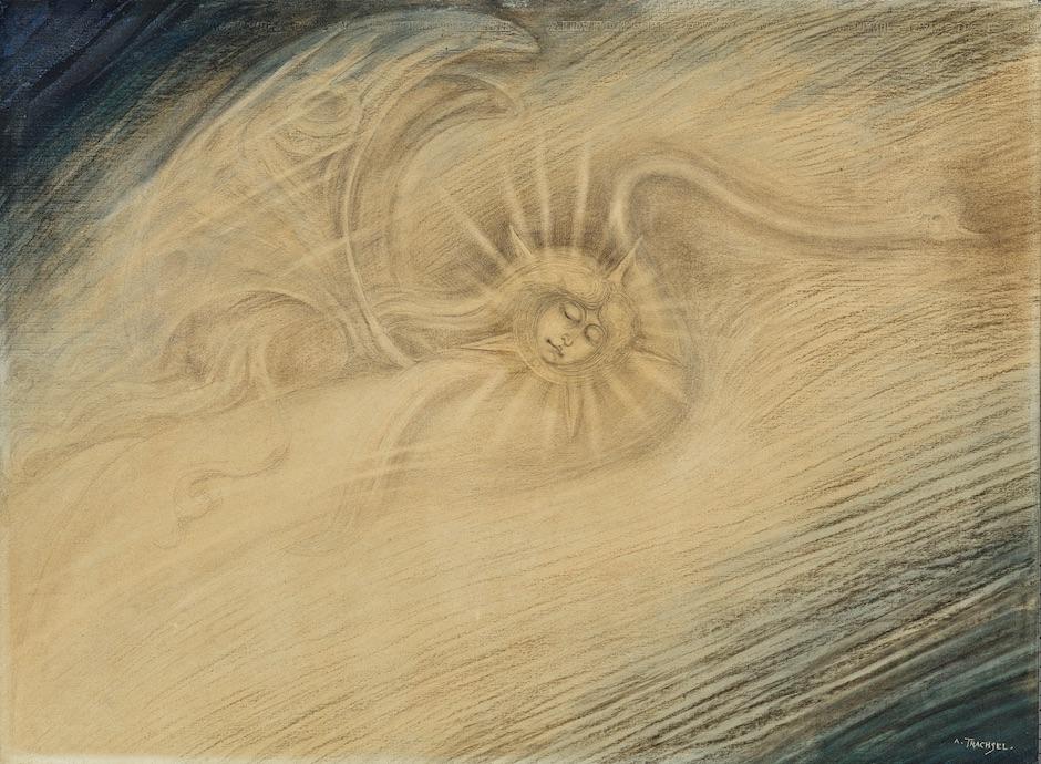 Albert Trachsel (1863–1929) - Eine Retrospektive