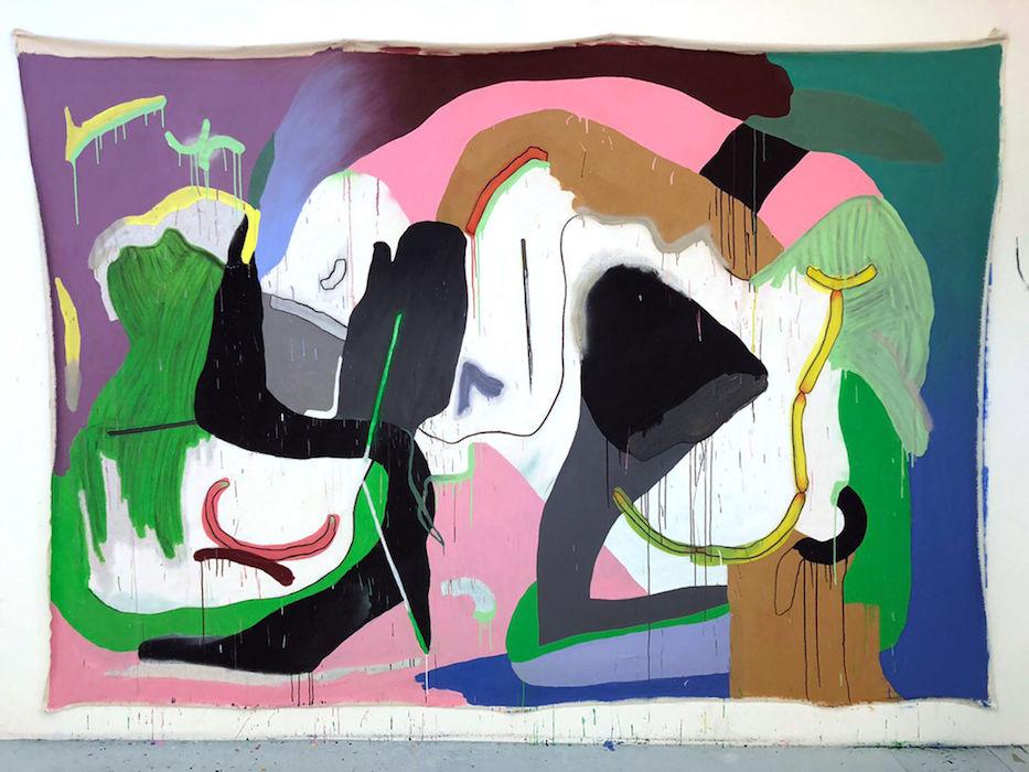 Open House: AUSWAHL 20 - Aargauer Künstlerinnen und Künstler / Gast: Jodok Wehrli