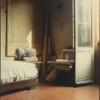 Luigi Ghirri, Giorgio Morandi, Koenraad Dedobbeleer - studio