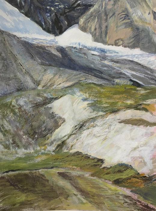 Artist Talk: Marianne Badertscher / Jonas Studer - Mein Wald ist überall