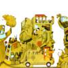 Guided tour: Valentin Magaro - Welttheater