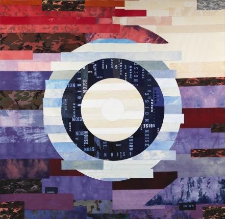 Doug Aitken - Flags and Debris