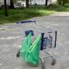 Luca Ellena - Einkaufswagen