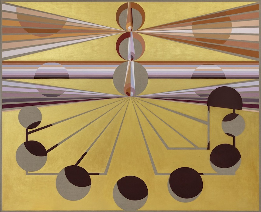 Eamon Ore-Giron - The Symmetry of Tears